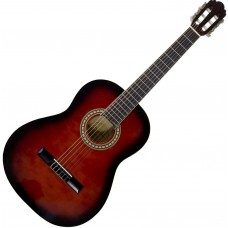 Pasadena CG161 WR Wine Red Sunburst